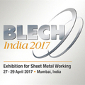 """BLECH INDIA 2017"" - Indie, Bombaj"